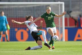 Ireland Women Are Facing Their Biggest Match Ever This Weekend
