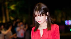 Billionaire Chinese Actress Zhao Wei 'Wiped From History' In Country