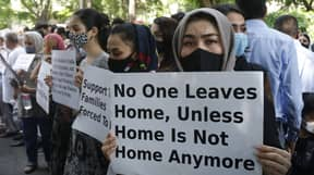 Airbnb Opens Up Housing For 20,000 Afghan Refugees