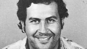 The Chilling True Story Behind Pablo Escobar's Smile In First And Final Mugshot