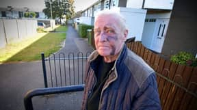 Royal Navy Veteran Was Attacked By Youths As He Left Lidl