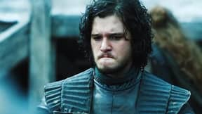 Redditors Reckon They've Figured Out Jon Snow's Birth Name And It's Pretty Convincing