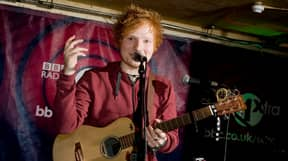 Ed Sheeran Went From Sleeping On The Tube To The World's Biggest Popstar As He Turns 30