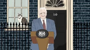 Sir David Attenborough Has Been Named As The Nation's Dream Prime Minister