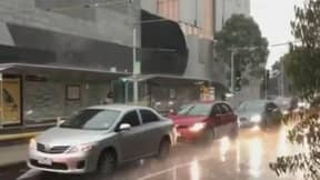 More Than A Month's Worth Of Rain Has Fallen Over Parts Of Australia