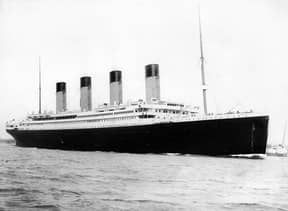 The Story Of The Forgotten Hero Captain Who Saved Hundreds Of Titanic Passengers