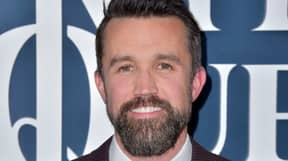 Rob McElhenney Shares What It's Like To Smoke Weed With Snoop Dogg At 7:30am