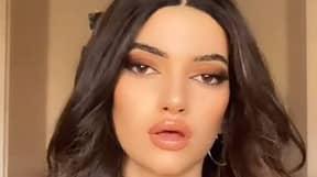 TikTok Model Who 'Looks Like Mr Bean' Hits Back At Bullies