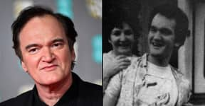 Quentin Tarantino Vowed As A Child To Never Share A 'Penny' With His Mum
