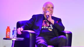 Ric Flair Speaks Out As Story Of Him 'Spinning Penis At Flight Attendant' Resurfaces