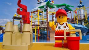 Huge New Legoland Water Park To Open Next Month With Lazy River And Waterslides