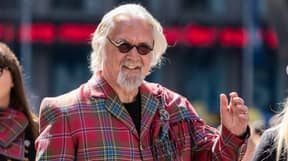 Billy Connolly Slams 'Cancel Culture', Saying He Wouldn't Make It Today