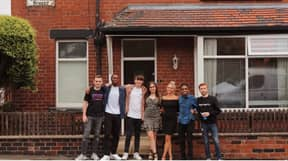 Landlord's 'Thank You' Bonus To Seven Students Leaves Them Speechless