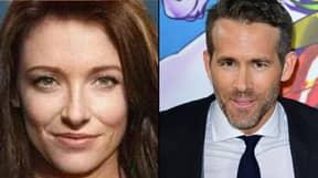 Ryan Reynolds Responds To Tweet Claiming 'Female Hugh Jackman' Looks Like His Wife