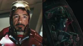 Robert Downey Jr.'s Casting As Tony Stark Was One Of The Best Decisions Marvel Ever Made