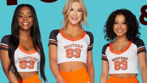 Hooters Staff Hit Out At Size Of Shorts In New Uniform
