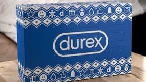 Durex Includes Sex Toys In New 2021 Christmas Advent Calendar