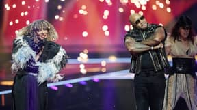 Flo Rida Appears At Eurovision Leaving Everyone Confused