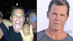 Josh Brolin Celebrates 5 Years Of Sobriety With Emotional Social Media Post