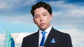 The Apprentice Contestant Ryan-Mark Rushed To Hospital After Dropping £1,000 Caviar Jar On Foot