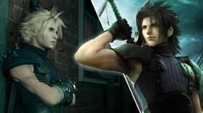 After 'Final Fantasy 7 Remake', I'm Hankering For Some 'Crisis Core'