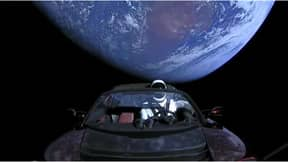 Elon Musk's Live Stream Shows Off Earth's Curve...Sorry Flat Earthers