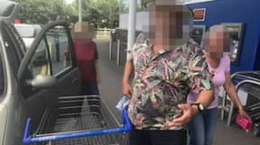 Tesco Slammed For 'Refusing To Call Out Customers Who Locked Dog In Hot Car'