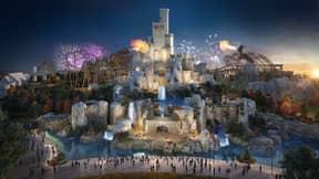 'UK Disneyland' Set To Start Being Built Next Year