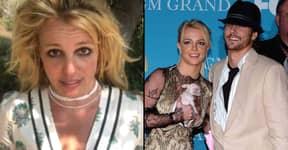 Britney Spears' Ex-Husband Kevin Federline Shares Thoughts On Her Conservatorship