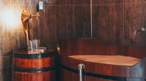 There's A Spa In Iceland Where You Can Bathe In A Tub Of Beer