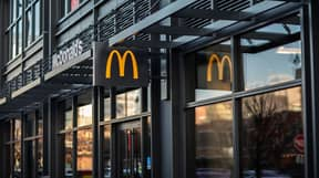 Man Breaks Up With 'Cheating' Girlfriend Who Went To McDonald's Behind His Back