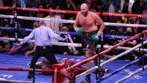 Some Fans Believe Jake Paul Could Fight Tyson Fury