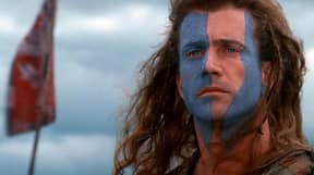 Mel Gibson Took Lessons From Sean Connery For His Role In Braveheart