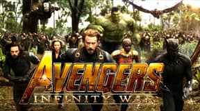 Russo Brothers Send Marvel Fans Into Meltdown With Cryptic 'Avengers 4' Photo