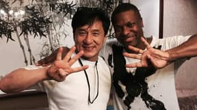 Jackie Chan And Chris Tucker Suggest Rush Hour 4 Is On The Way