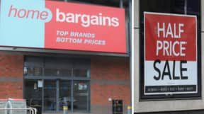 Home Bargains To Stay Closed On Boxing Day To Allow Staff Day Off