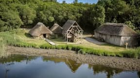 Live Like A Viking In This Unusual Wexford Airbnb Experience