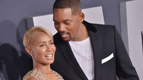 Rapper Claims Jada Pinkett-Smith Asked Tupac Not To Beat Will Smith Up