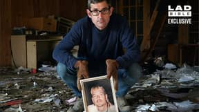 Louis Theroux Reflects On Similarities Between Joe Exotic And Jimmy Savile