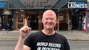 Man 'Breaks World Record' For Amount Of Pubs Visited In 24 Hours
