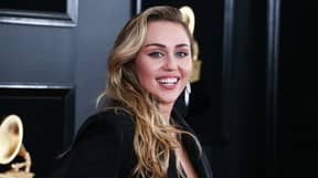 Miley Cyrus Says It 'Makes More Sense' For Her To Date Women