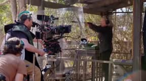 Man Shares Prop Gun Procedure Used To Protect Camera Operator During Halloween Filming