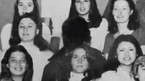 Jeffrey Dahmer's Former Classmate Shares Creepy Yearbook Photo In Documentary