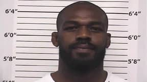 UFC Champion Jon Jones Arrested For Drink Driving And Gun Charges