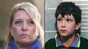James Bulger's Mum Reveals How Hearing Voice Of Son's Killer Left Her Feeling 'Sick'