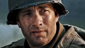 'Saving Private Ryan' Voted Best Tom Hanks Movie
