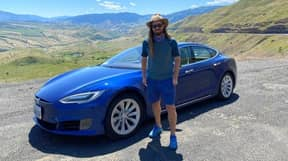 CEO Who Raised Minimum Wage To £50k Receives Tesla From Employees