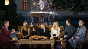 Friends Fans Are Complaining James Corden Ruined The Reunion