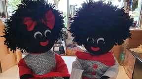 Boutique Queensland Store Doesn't See A Problem With Selling 'Racist' Dolls