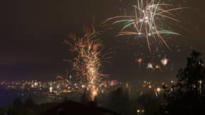 Sainsbury's Confirms It Won't Be Selling Fireworks In 2021